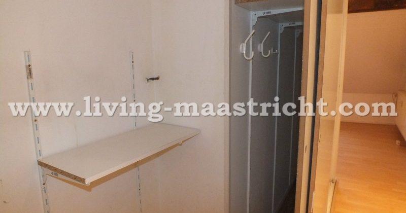 Bogaardenstraat Living Maastricht Housing